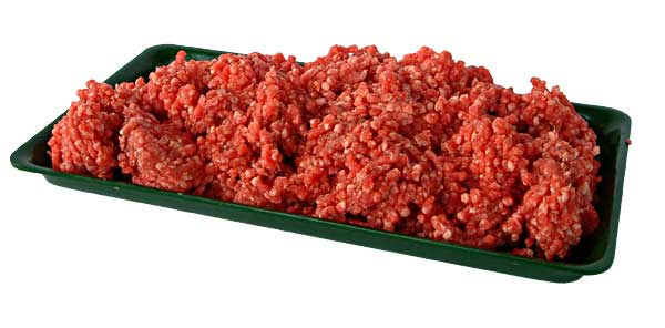 Beef - Herefordshire Steak Mince