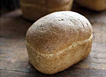 Wholemeal Tin Loaf - Large