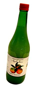 Herefordshire Apple Juice